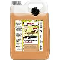 SONAX 391500 Scheibenreiniger Marille, 5.02 Liter (Gebrauchsfertig)