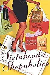 The Sistahood of Shopaholics by Leslie Esdaile (2003-09-08)