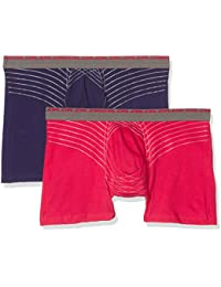 Dim Ultimate X2, Boxer Homme, ( lot de 2 )