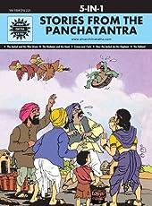 The Amar Chitra Katha Store