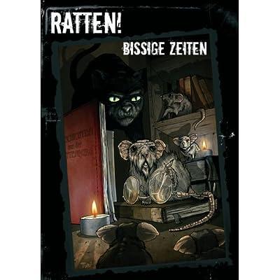 Download Ratten - Bissige Zeiten PDF Free - ForestPaul