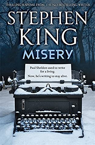 The Mist Stephen King - Misery