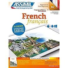 Pack App-Livre French