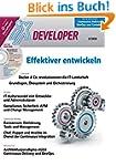 iX Developer - Effektiver entwickeln:...