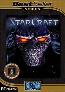StarCraft (inkl. Broodwar) - [PC] (B00005LZX3) | Amazon price tracker / tracking, Amazon price history charts, Amazon price watches, Amazon price drop alerts