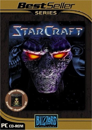 StarCraft (inkl. Broodwar) - [PC] (Starcraft 1)