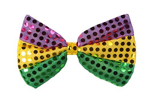 itz 'N Gleam Bow Tie, 4-1/4-Inch by 7-Inch ()