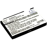 Replacement battery for Nextel i830, i833, i835, i836