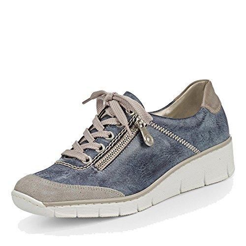 Rieker 53721-41 Scarpe Jeans Jeans