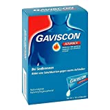 Gaviscon Advance Suspension Beutel, 24 St.