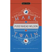 Pudd'nhead Wilson (Signet Classics)