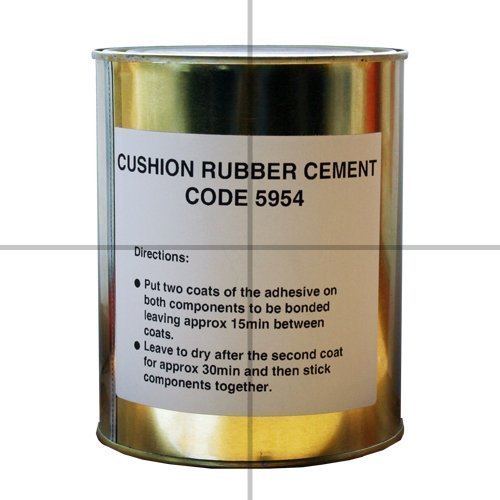 cushion-rubber-cement
