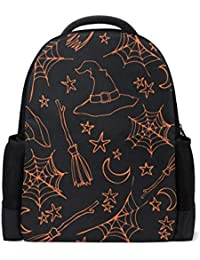 5cb6cd9640528 Amazon.es  La bruja - Incluir no disponibles   Mochilas infantiles ...