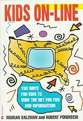 Kids On-Line (An Avon Camelot Book)