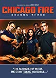 Chicago Fire: Season Three [USA] [DVD]