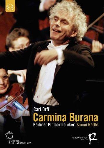 Berliner Philharmoniker, Sir Simon Rattle - Orff: Carmina Burana