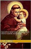 Novena a Sant' Antonio di Padova per chiedere una grazia