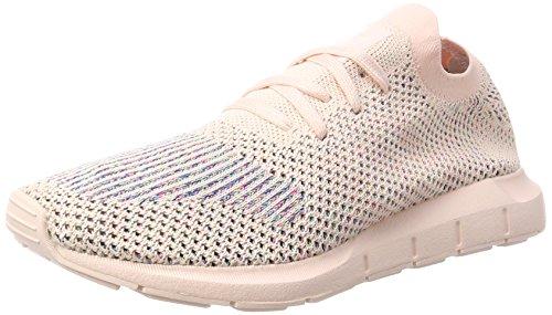 adidas Unisex-Erwachsene Swift Run Primeknit Laufschuhe Pink (Icey Pink/icey Pink/icey Pink)