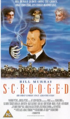 scrooged-vhs