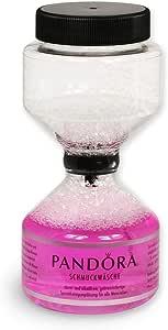 Pandora, 0201, solvente per Gioielli da 200 ml, Rosa