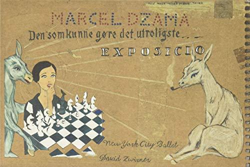 Marcel Dzama: The Book of Ballet
