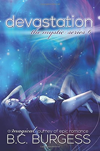 Devastation: Volume 6 (The Mystic Series)