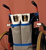 Oxygen CarryON Wheelchair Bag [Electronics] by Able2