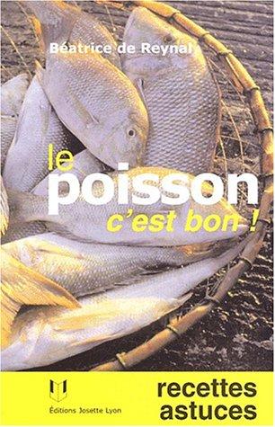 Le poisson, c'est bon !
