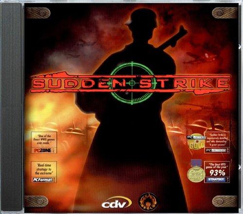 4for3 Sudden Strike