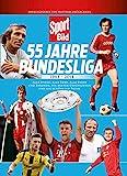 55 Jahre Bundesliga: 1963-2018 Bild