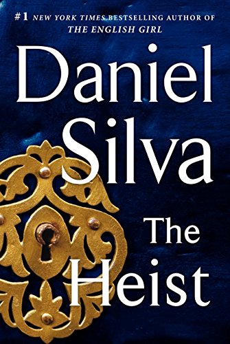 The Heist Hardcover