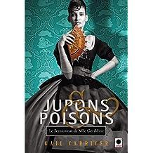 Jupons & poisons (Le Pensionnat de Mlle Géraldine***) (Orbit t. 3)
