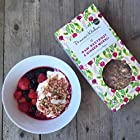 Primrose's Kitchen Raw Beetroot and Ginger Muesli, 400 g