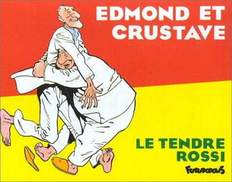 Edmond et Crustave