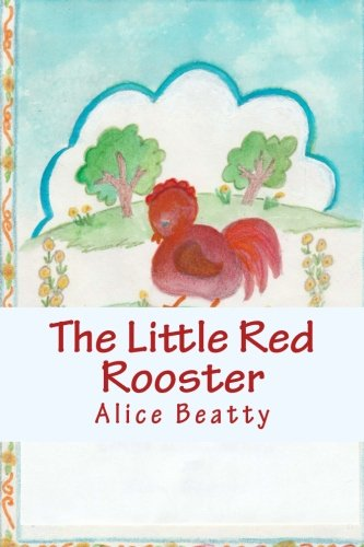 the-little-red-rooster