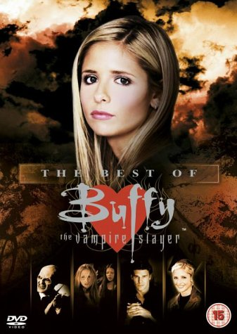 Buffy the Vampire Slayer: The Very Best Of...