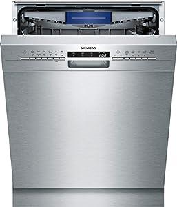 Siemens SN436S01KE iQ300 Geschirrspüler/A++ / 262 kWh/Jahr / 2660...