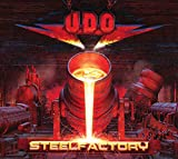 Steelfactory - Digipak