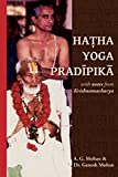 Hatha Yoga Pradipika: Translation with Notes from Krishnamacharya