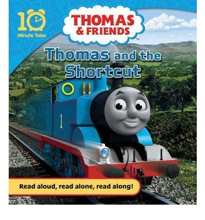 Thomas and the shortcut.