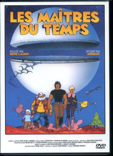 les-maitres-du-temps-francia-dvd