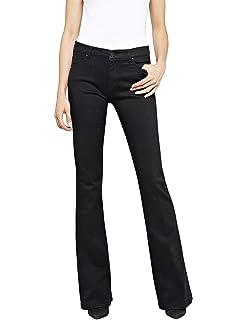 REPLAY Stella Flare Jeans a Zampa Donna