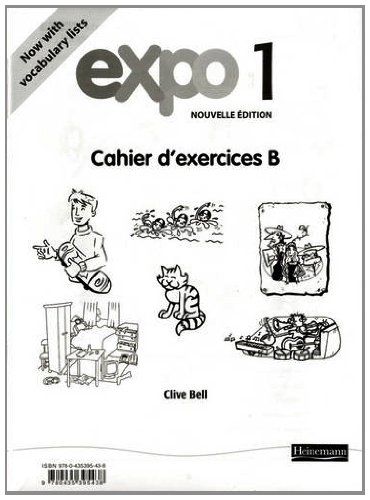 Expo 1: Workbook B
