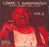 Comics Anonymous (UK Import)