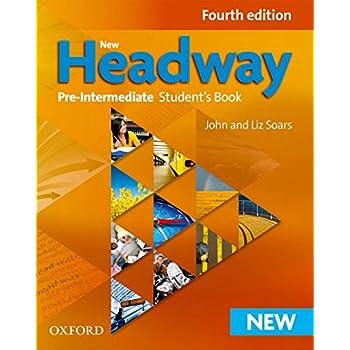 New Headway Pre-intermediate Student's Book