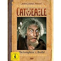 Catweazle - Die komplette 1. Staffel