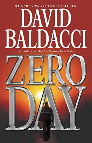 Zero Day (John Puller Series) (English Edition) -