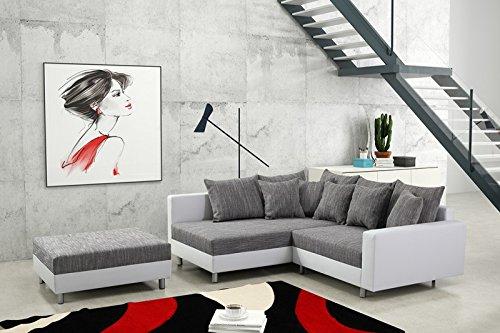 Ecksofa Couch –  günstig Modernes Sofa Couch  Eckcouch Bild 2*