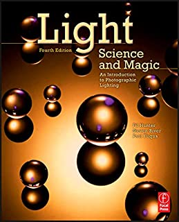 Light Science and Magic: An Introduction to Photographic Lighting (0240812255) | Amazon price tracker / tracking, Amazon price history charts, Amazon price watches, Amazon price drop alerts