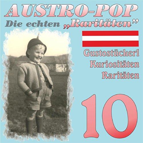 Austropop - Die echten Rarität...